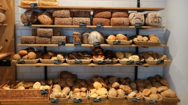Fresh Bread, Fresh Start